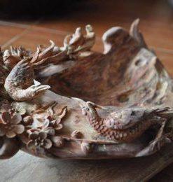 Hương gỗ phương đông