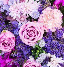 Hương hoa cỏ phương đông